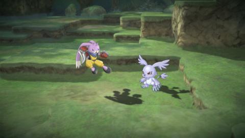 [MàJ] Coronavirus - La sortie de Digimon Survive est repoussée