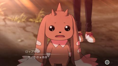 Digimon Survive partage des détails sur Shuuji Kayama, Lopmon, et sa caméra