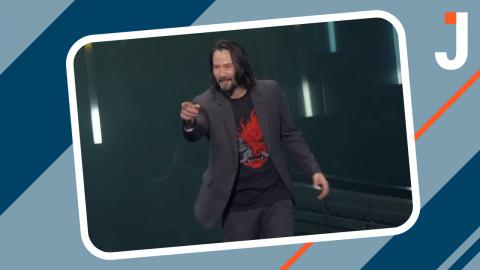 Le Journal du 13/02/20 : L'E3, son prestige, et jeuxvidéo.com ...