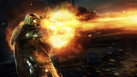 Outriders : Square Enix présente son jeu cross-gen - Histoire, classes, combats, mécaniques