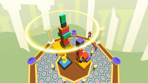 Google Stadia va accueillir cinq nouveaux jeux, dont trois exclusivités temporaires