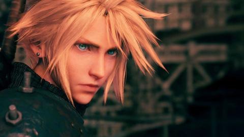 Final Fantasy VII Remake dévoile sa cinématique d'introduction complète !
