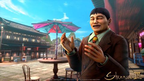 Shenmue III : Le DLC Story Quest Pack prend date la semaine prochaine