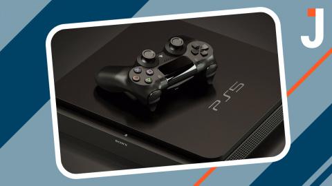 Le Journal du 14/02/20 : Saint-Valentin, PlayStation 5, Half-Life ...