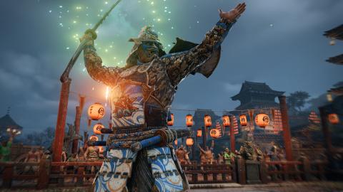 Le Japon féodal dans le jeu vidéo: Entre ombre et lumière