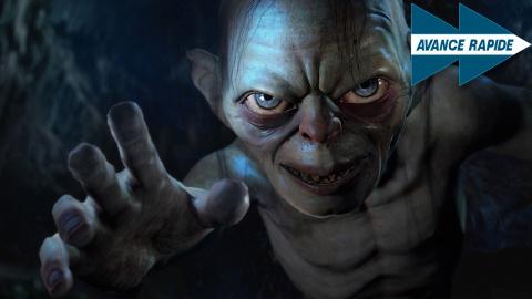 Le Seigneur des Anneaux : un Gollum entre folie et infiltration