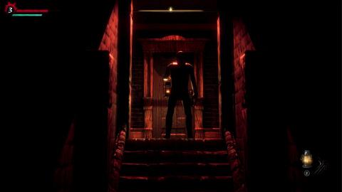 Westmark Manor : De l'horreur, de la réflexion et du Lovecraft