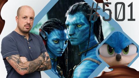 Le jeu Avatar est toujours d'actualité !