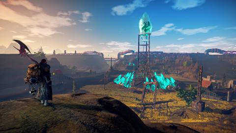 Les jeux gratuits du week-end sur Xbox avec Monster Energy Supercross 4 et d'autres