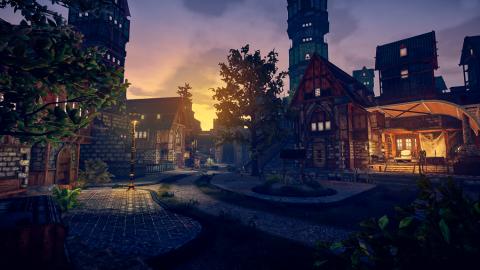 Outward : Un premier DLC payant prévu au printemps