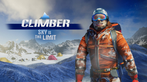 Climber : Sky is the Limit
