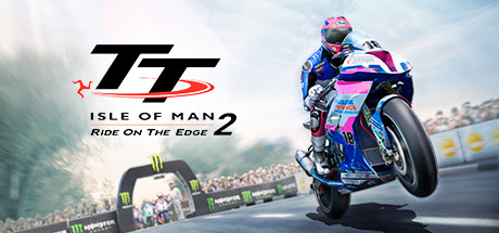 TT Isle of Man - Ride on the Edge 2 sur PS4