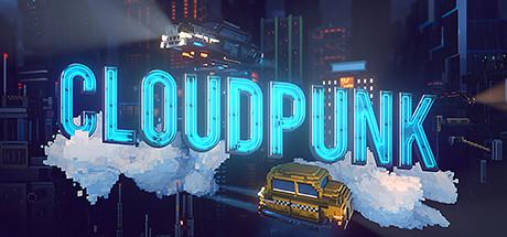 CloudPunk sur ONE