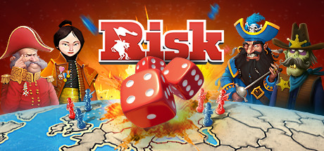 Risk : Global Domination
