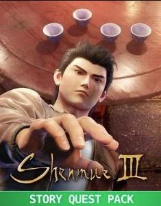 Shenmue III : Story Quest Pack