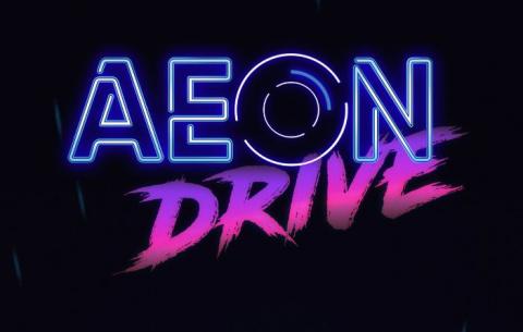 Aeon Drive sur PC