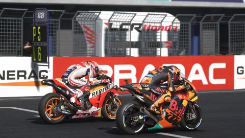Milestone annonce la sortie de MotoGP 20 le 23 avril