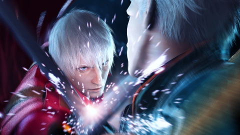 Devil May Cry 3 Special Edition : Un portage honnête sur Nintendo Switch