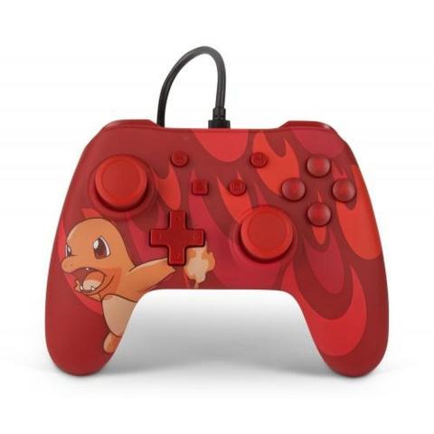 Des manettes filaires Pokémon pour Nintendo Switch à -33% sur Auchan