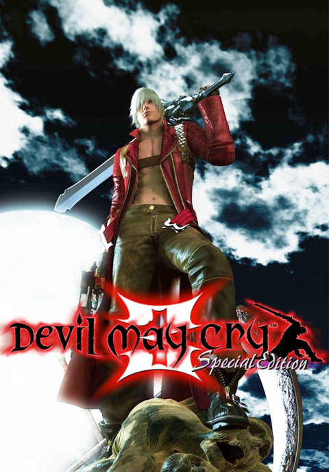 Devil May Cry 3 Special Edition sur Switch
