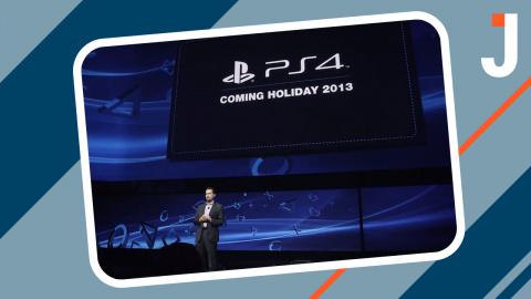 Le Journal du 20/02/20 : annonces des consoles Sony, jeux de sports farfelus ...