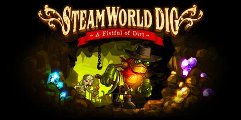 Quatre jeux SteamWorld rejoignent le catalogue de Google Stadia