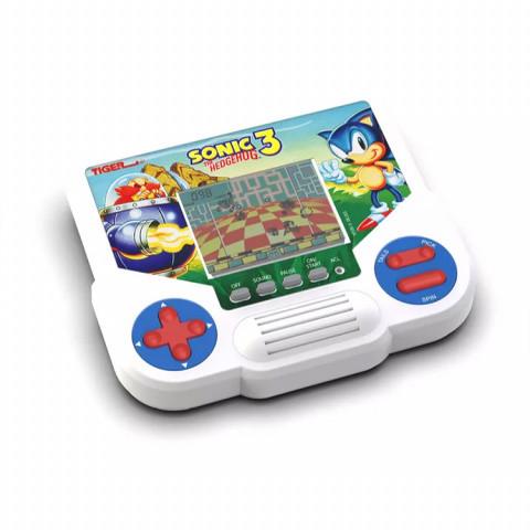 Nostalgie : Les jeux électroniques Tiger bientôt de retour à la vente