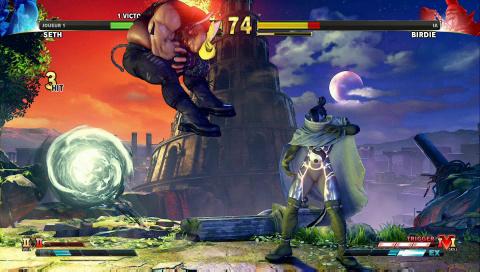 Street Fighter V - Champion Edition : Le jeu de baston ultime ?
