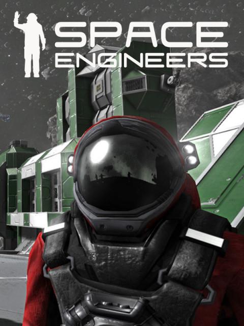 Space Engineers sur ONE