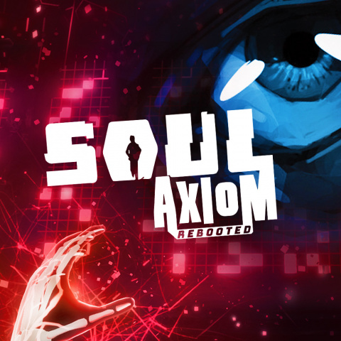 Soul Axiom Rebooted sur Switch
