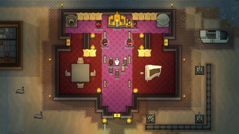 RimWorld reçoit son premier DLC