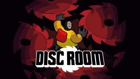 Disc Room sur PC