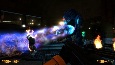 Black Mesa : la version 1.0 sortira officiellement le 5 mars