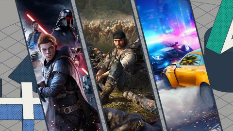 PS Store : jusqu'à 50% de réduction avec l'offre Jeux indispensables