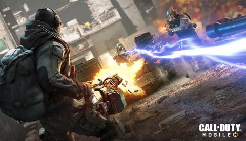 Call of Duty : Mobile passe un nouveau cap en termes de téléchargements