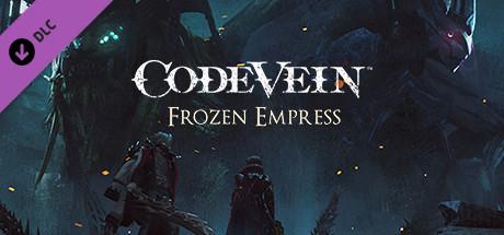 Code Vein : Frozen Empress sur PS4