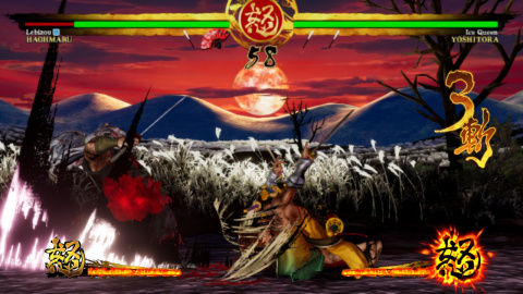 Samurai Shodown (2019) : la version PC arrive le 11 juin