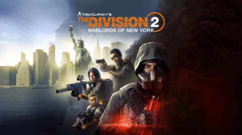 Tom Clancy's The Division 2 : Warlords of New York sur PS4