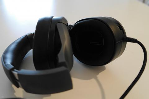 Test du casque MSI Immerse GH50 : MSI veut faire vibrer nos coeurs