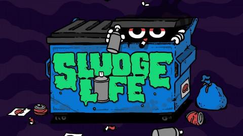 Sludge Life sur PC