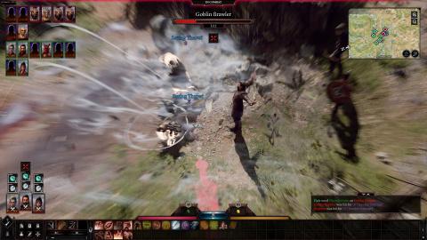 Baldur's Gate III : la promesse d'un futur grand RPG