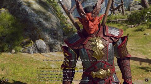 Baldur's Gate 3 : Larian dévoilera des informations durant tout le mois de juin