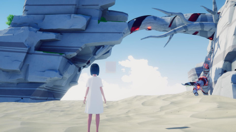 Ever Forward : Le prologue gratuit est disponible sur Steam