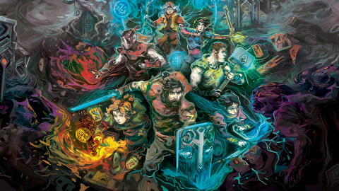 Votre prochaine aventure RPG se trouve dans le Xbox Game Pass