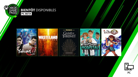 Xbox Game Pass : en février, les joueurs ont été gâtés !