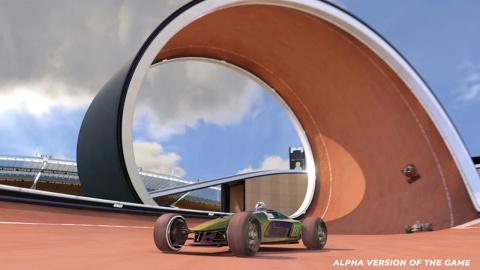 Ubisoft annonce un nouveau TrackMania, ainsi que sa date de sortie