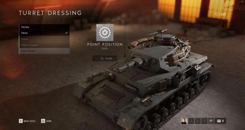 [MàJ] Battlefield V : la mise à jour 6.2 va ajuster le TTK et apporter la personnalisation des tanks