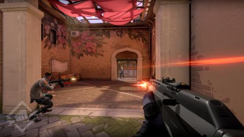 Valorant : Le Project A de Riot, pensé pour écraser Counter-Strike…
