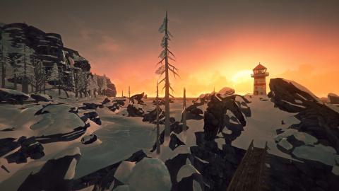 The Long Dark déploie son événement temporaire dénommé Winter's Embrace