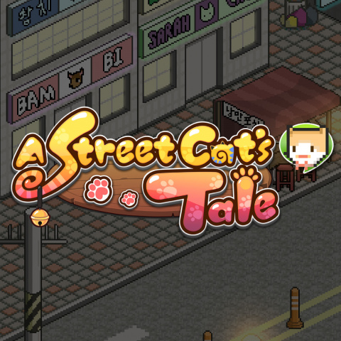 A Street Cat's Tale sur Android